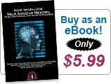 Buy the Amazing Memory eBook!